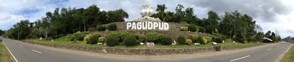 Pagudpud Shrine