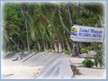 Saud Beach Resort | Hotel , pagudpud