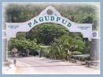Get in Pagudpud entrance